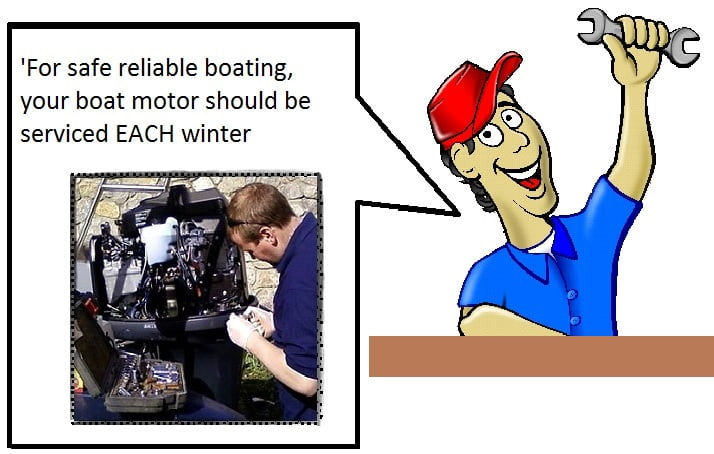 winter tip image engine maintenance